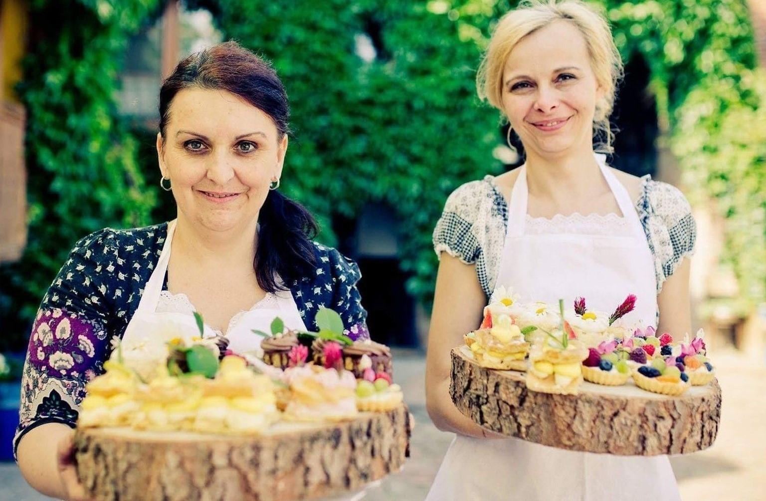 Na farmářský trh na Heřmaňák přijďte první sobotu v říjnu – 2. října. Budou Andělky, Usušeno, med přímo od včelařky, mlékárna Babina, výtvarná dílna Smaltum.